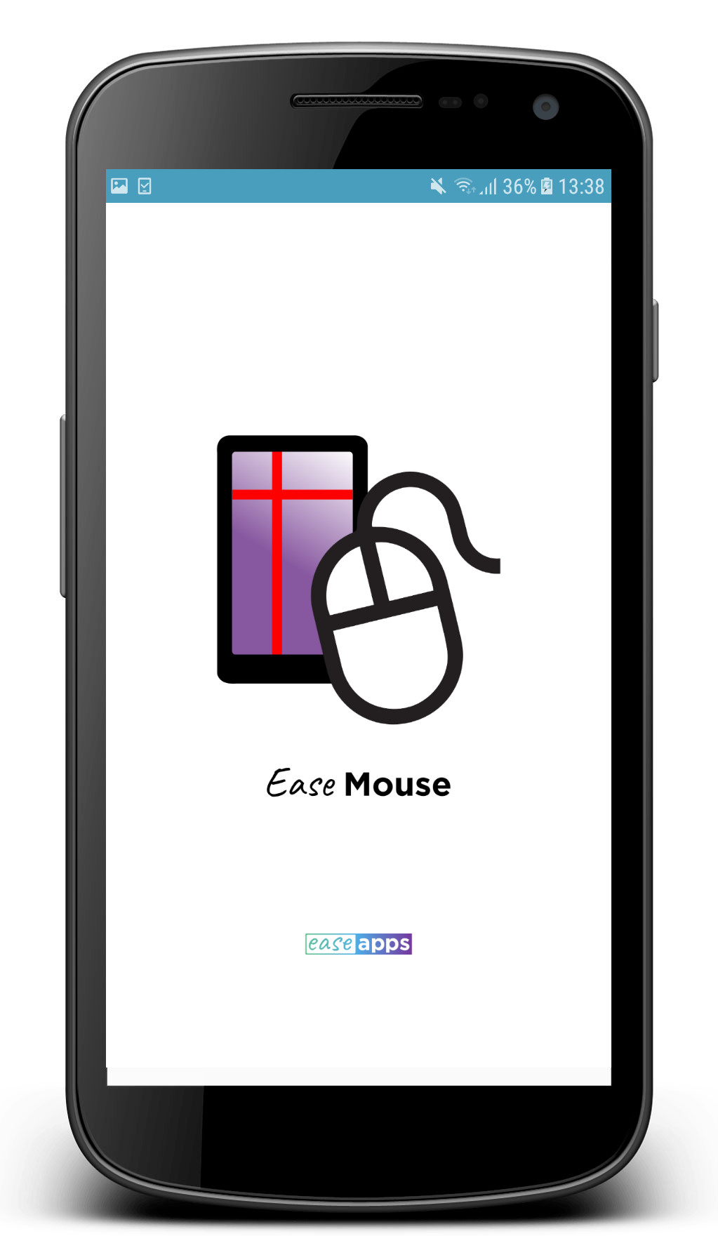 Ease Mouse screenshot
